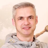 Andree Heilemann, DO.CN®, Heilpraktiker, PT