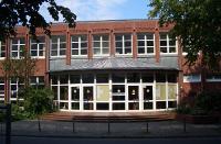 Anatomieseminar Hörsaalgebäude Bonn