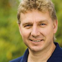 Olaf Lorenzen - DO.CN® Heilpraktiker